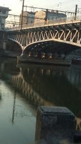 Lyon, quais de Saône ©B.Bleu