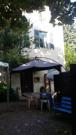 Restaurant B. Bleu Saint-Genis Laval